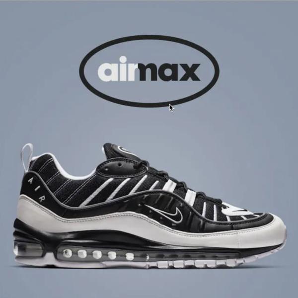 {Footlocker.com:精選Nike Air Max系列運動鞋