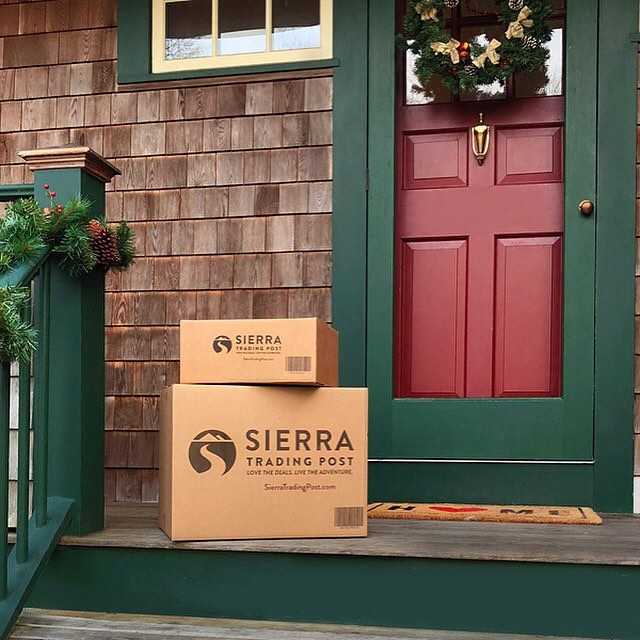 {Sierra:精選熱賣戶外運動鞋履及裝備