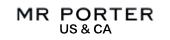 Mr Porter US & CA海淘返利